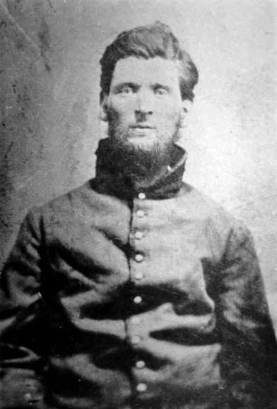 Sgt. Elbert Jones