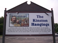 Kinston Hangings 2