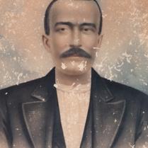 Josiah Dunlow